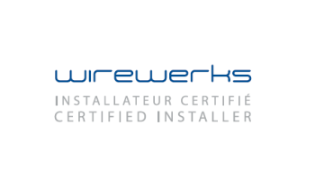 Wirewerks Logo